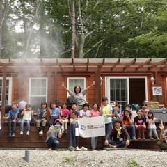 夏休みは子どもキャンプへGO!