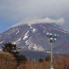 富士山の森が小学校特別編 富士山のスキー場も小学校、無事終了!